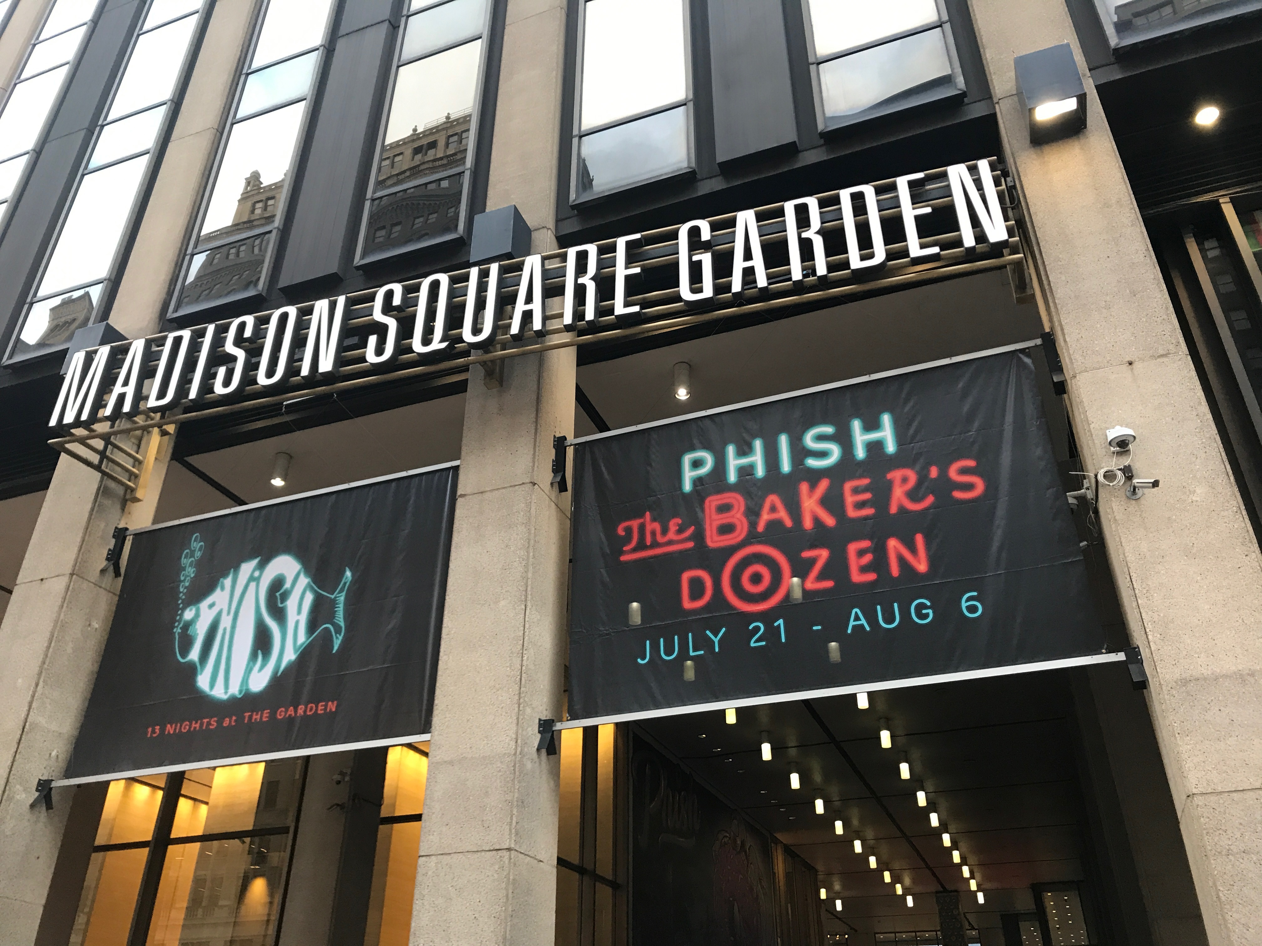 Phish-Inspired Business Idea #3: Don't Live Inside The Gloom